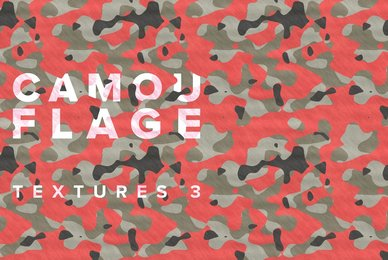Camouflage Textures 3