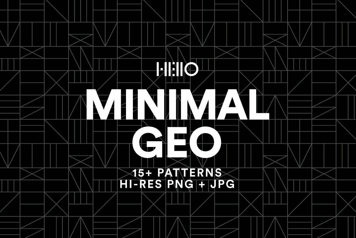 Minimal Geo