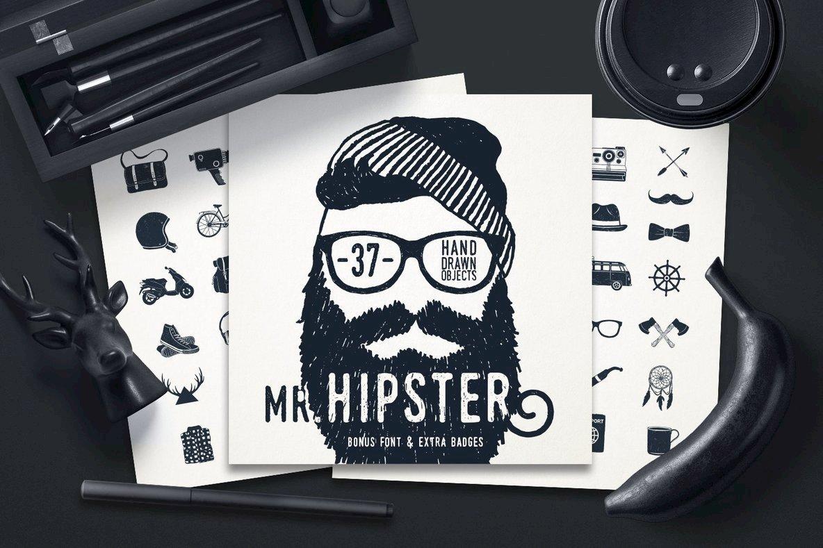 Mr Hipster