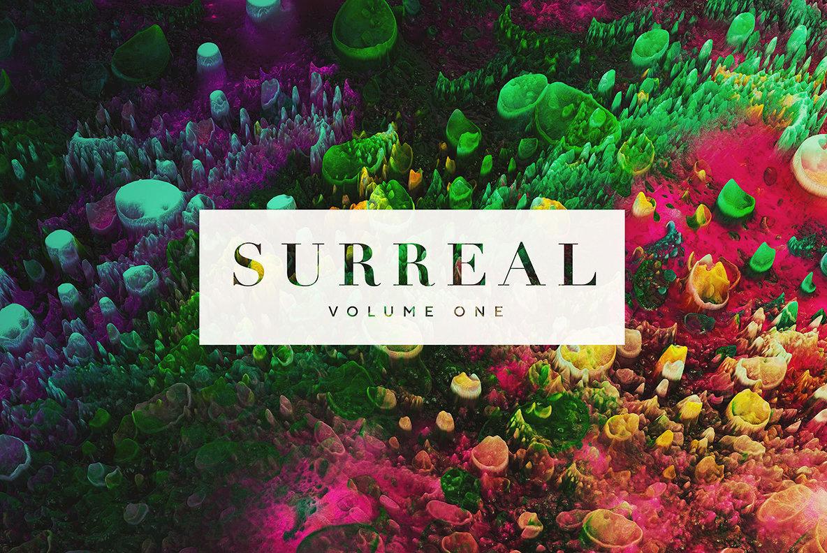 Surreal Vol 1