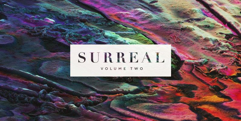 Surreal Vol 2