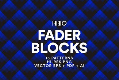 Fader Blocks