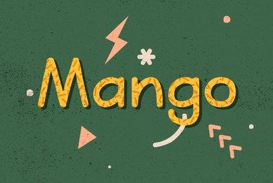 YWFT Mango
