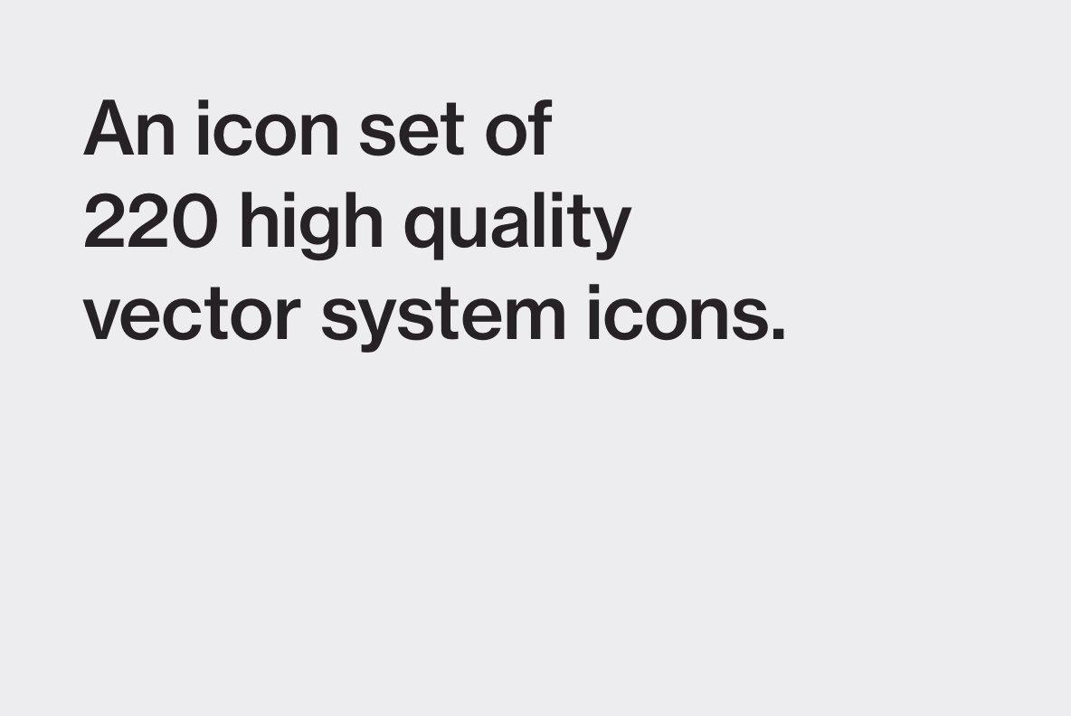 Prime Premium Icons