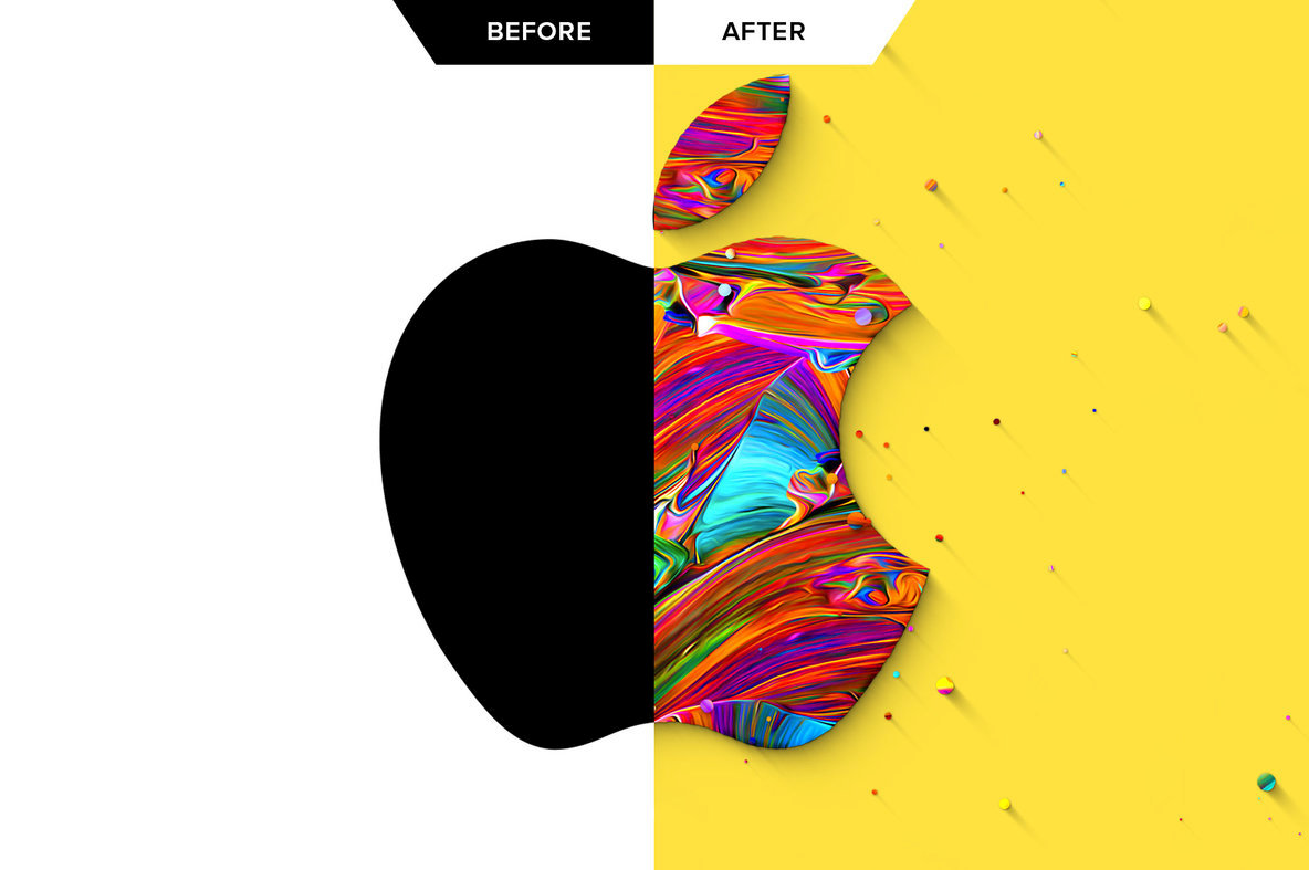 Abstracter Smart PSD