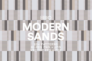 Modern Sands