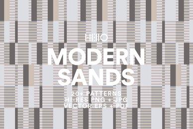 Modern Sands