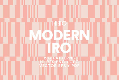 Modern Iro