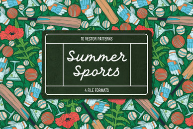 Summer Sports Patterns