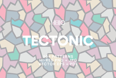 Tectonic
