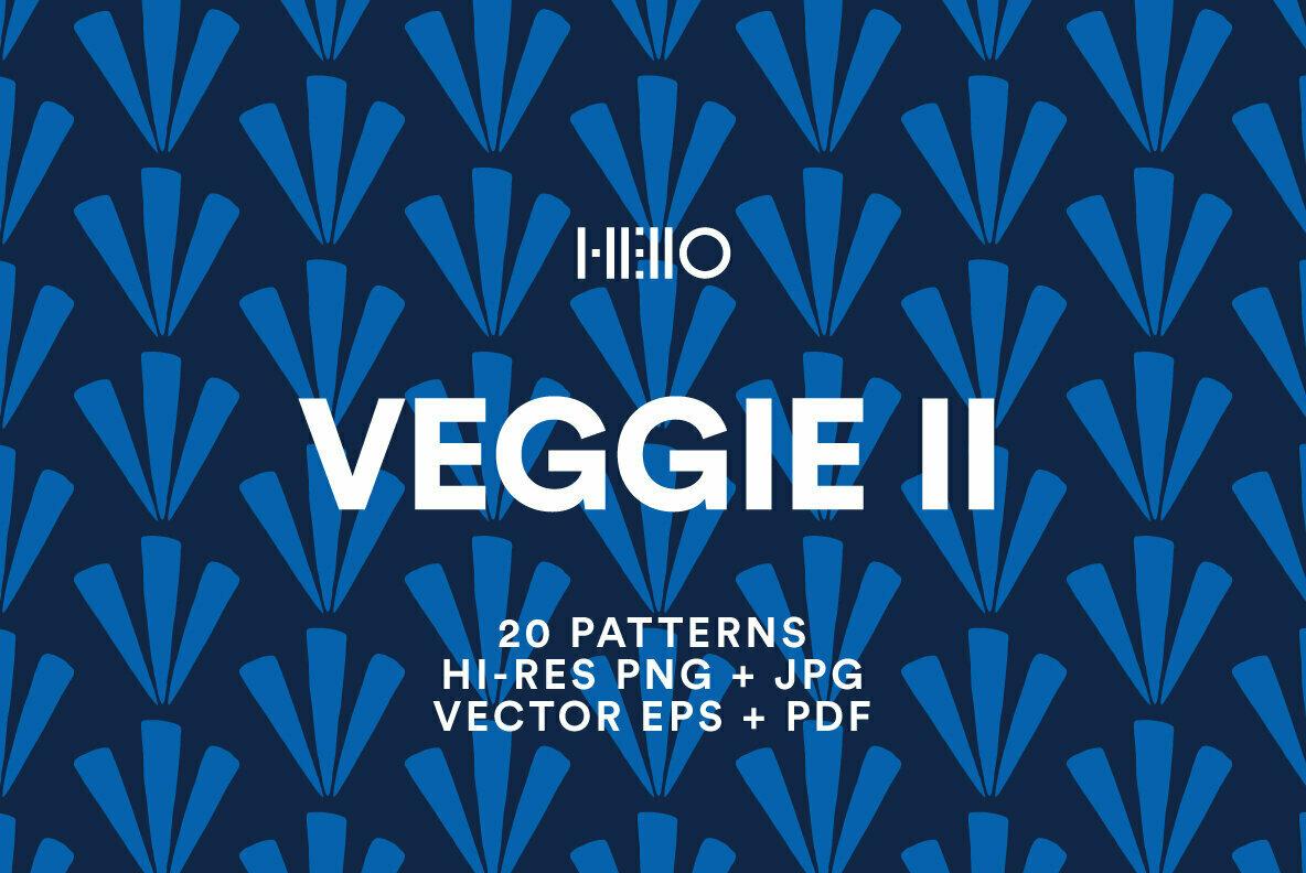 Veggie II