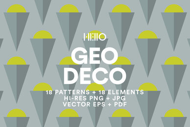 Geo Deco