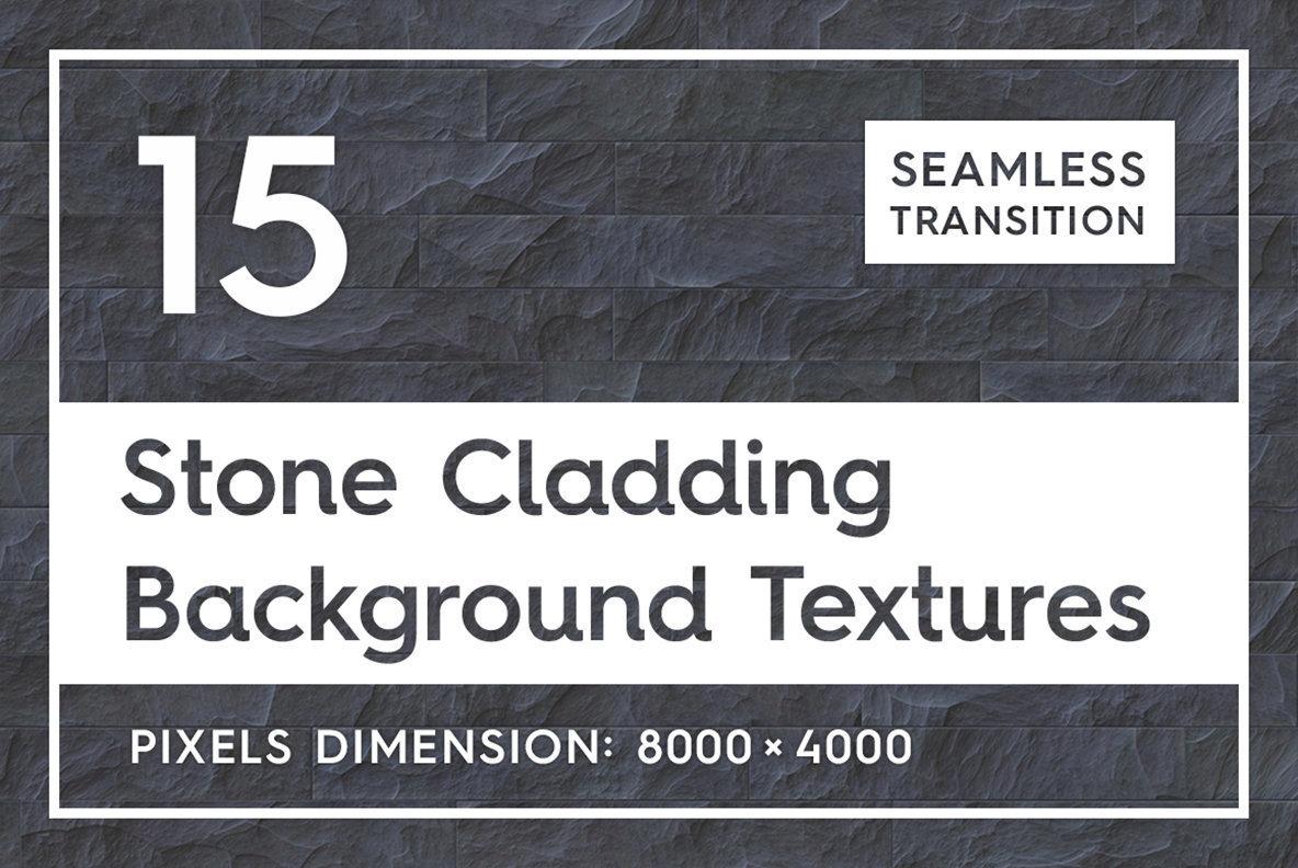 15 Seamless Stone Cladding Textures Graphics Youworkforthem