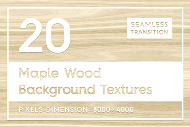 20 Maple Wood Background Textures