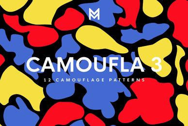 Camoufla III