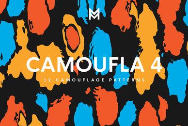 Camoufla IV