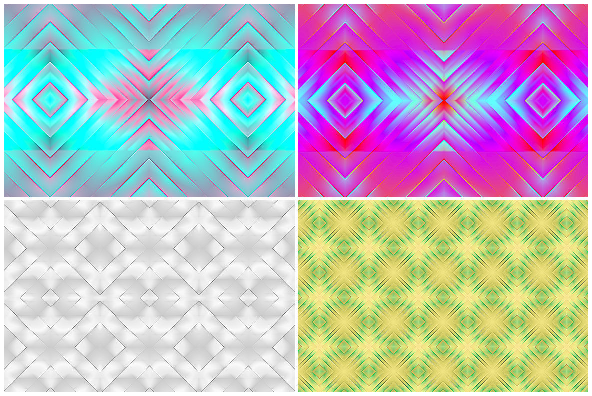 10 Psy Pattern Background Textures