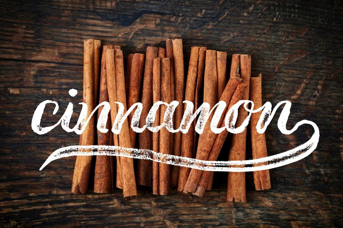 18 Herbs   Spices Text Overlays