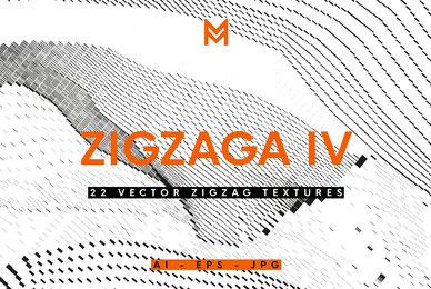 Zigzaga IV