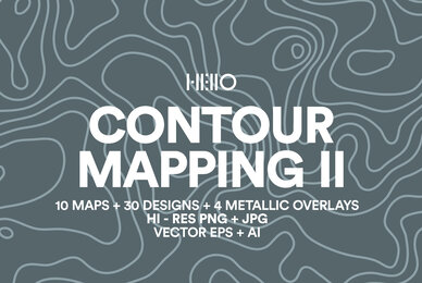 Contour Mapping II