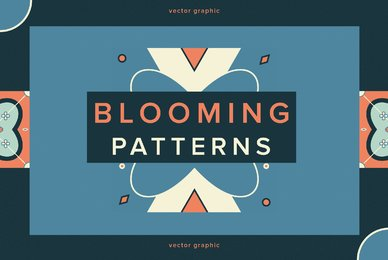 Blooming Patterns
