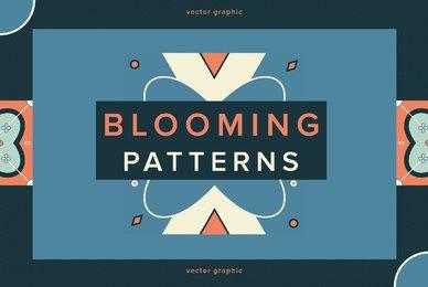 Blooming Patterns