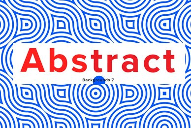 Abstract Backgrounds 7