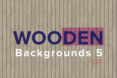 Wooden Backgrounds 5
