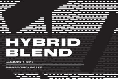 Hybrid Blend