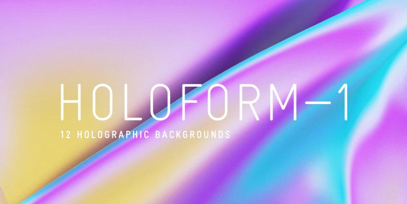Holoform 1