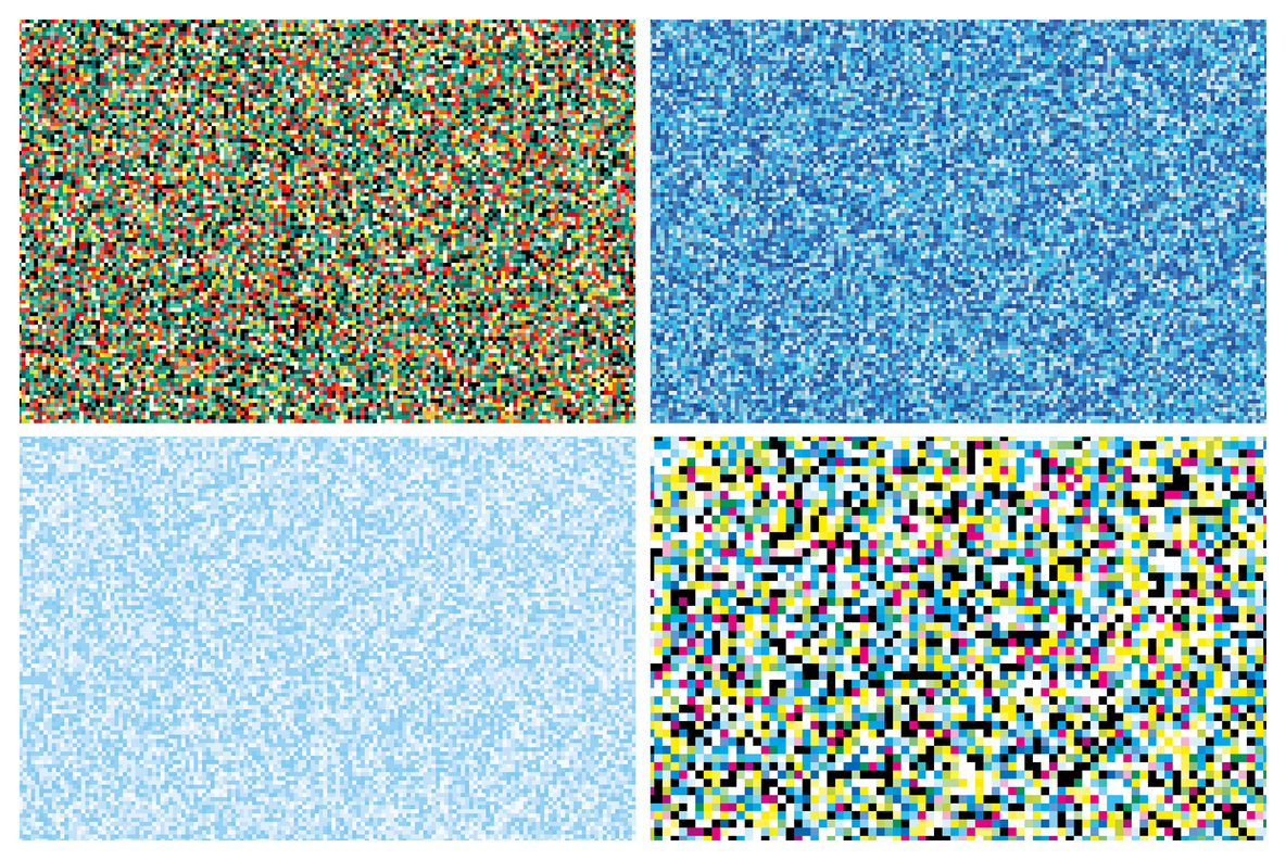 Pixel Pixel