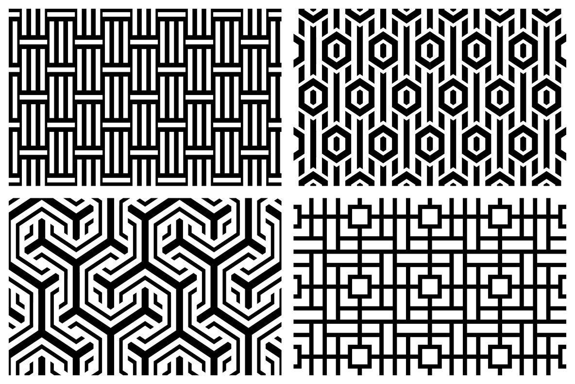Geometric 02