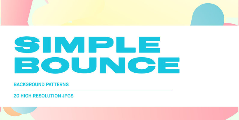 Simple Bounce
