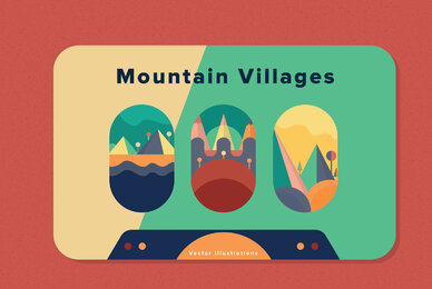 Mountain Villages
