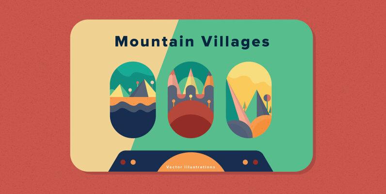 Mountain Villages