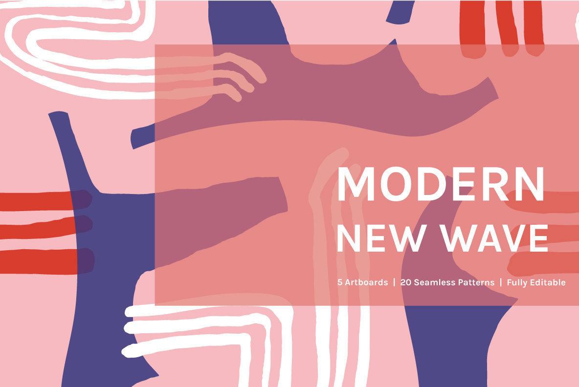 Modern New Wave