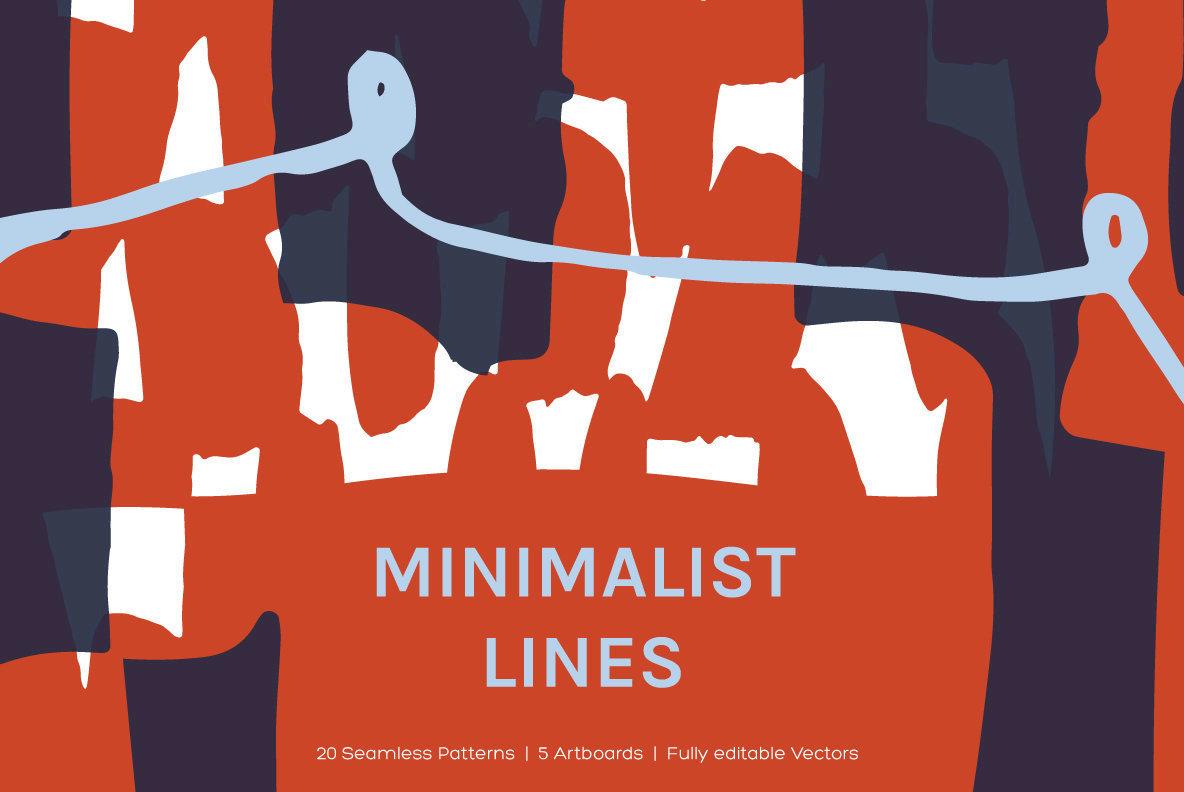 Minimalist Lines