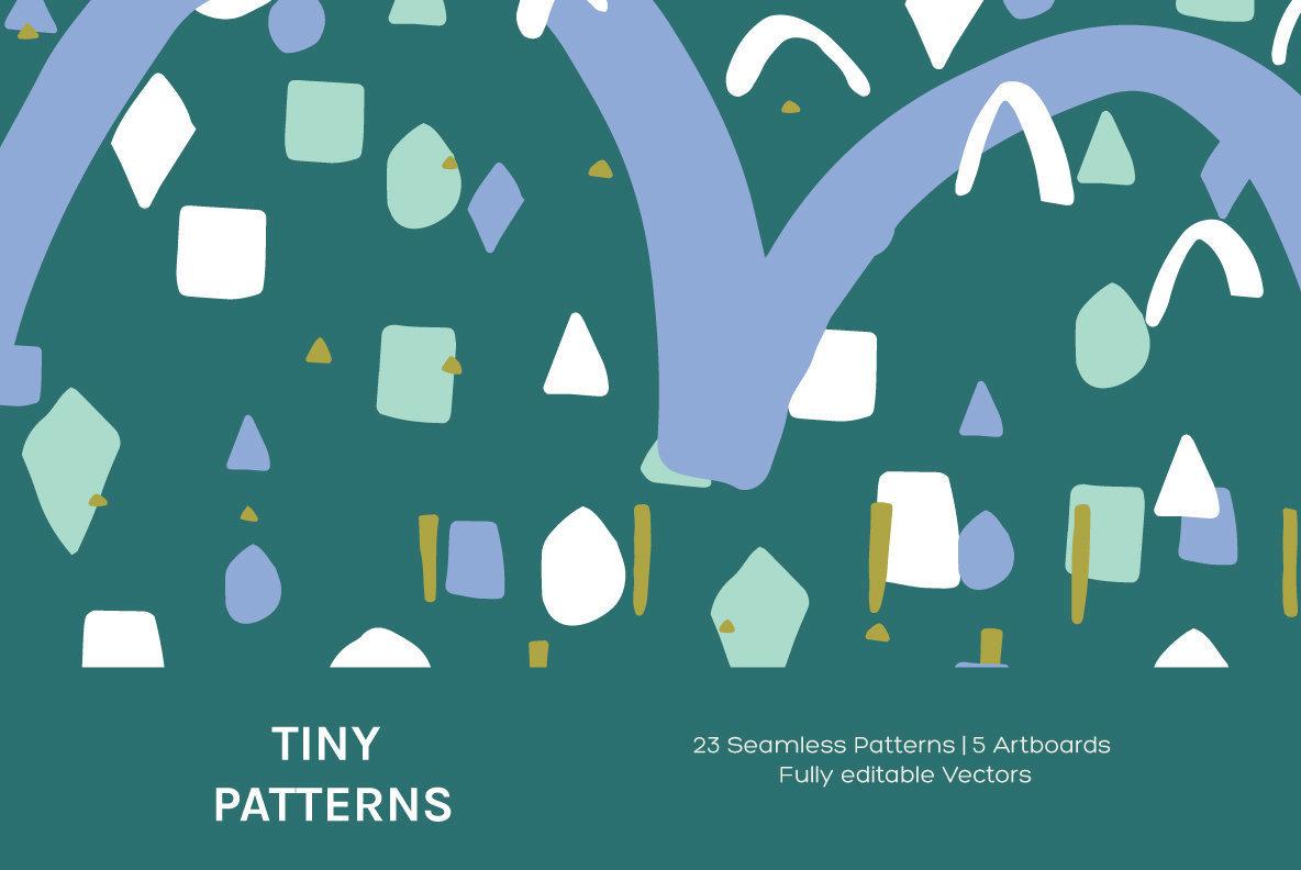 Tiny Patterns