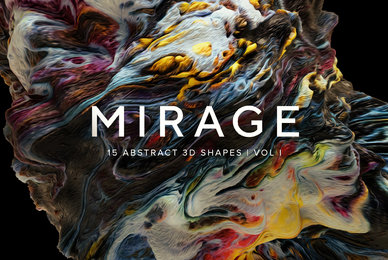 Mirage Vol  1