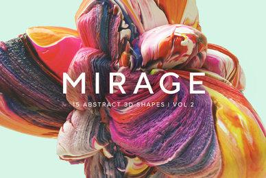 Mirage Vol  2