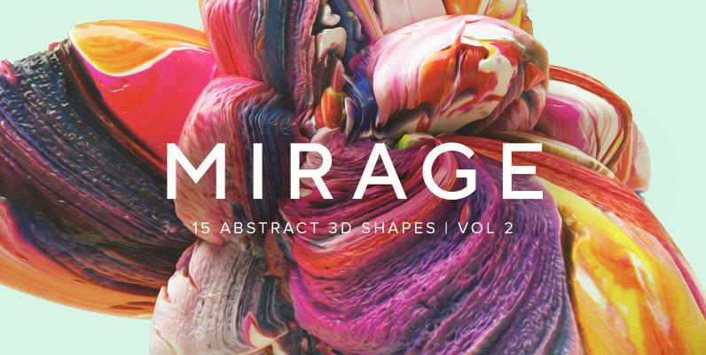Mirage Vol. 2