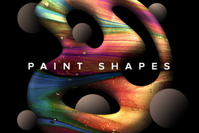 Paint Shapes
