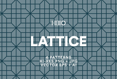 Lattice