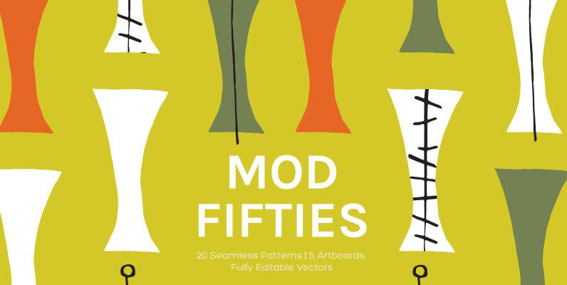 Mod Fifties