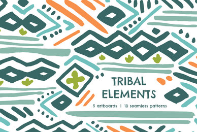 Tribal Elements