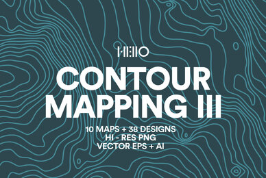 Contour Mapping III