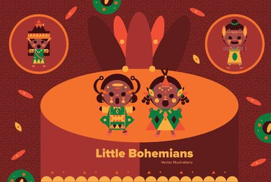 Little Bohemians