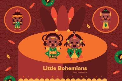 Little Bohemians