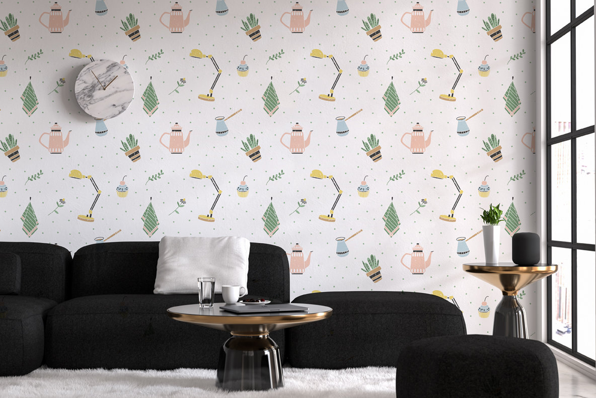 Simply Scandi Patterns