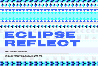 Eclipse Reflect   Background Patterns